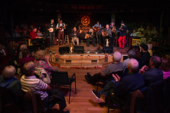 Louisbourg Crossroads finale - Louisbourg - 10/15/14 - photo: Corey Katz [140]
