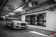 bentley-cgt-v8s-front-bw (CarbonOctane) Tags: laura review continental coupe bentley 2014 cgt 2015 huntley v8s carbonoctane laurahuntley bentleycgtv8srevco