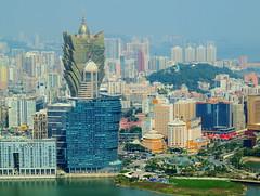 Hotels in Macau