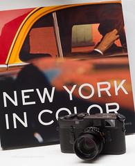 NEW YORK in COLOR M4 (yukimune) Tags: new leica york 50mm book photo m4 dmr r9 leicam4 yasunaga aposummicronm yukimune