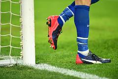 Juventus v Borussia Dortmund (toksuede) Tags: italy sports sport torino foot football nikon italia fussball soccer deporte futbol turin dortmund futebol juventus calcio borussia buffon gianluigi d4s
