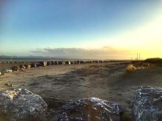 Dollymount Beach, Dublin