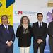 Maldonado inauguró las V jornadas nacionales sobre seguridad del paciente en urgencias y emergencias (27 febrero 2015)