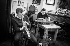 Safehouse Free Session (agataurbaniak) Tags: uk music zeiss 35mm concert nikon brighton unitedkingdom live gig performance jazz event improv improvised concertphotography safehouse quartet wildcard carlzeiss 2015 d600 freejazz goodcompanions 35mmf2 35mm2 eventphotography nikond600 chrisparfitt zf2 zeissdistagont235 agataurbaniak