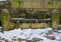 Images of Haworth in Yorkshire - the stocks (Tony Worrall Foto) Tags: county uk england scenery stream tour village open place yorkshire country north visit scene location tourist area northern update quaint attraction haworth yorks yorkshirephotos welovethenorth 2015tonyworrall