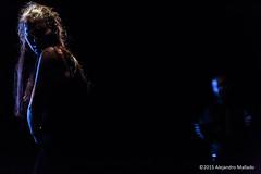 Snia Snchez Martnezdancing at Museum of Contemporary Art of Chicago (Alejandro Mallado) Tags: chicago festival photography illinois photographer alejandro cervantes flamenco fotgrafo instituto snchez martnez snia mallado erbez