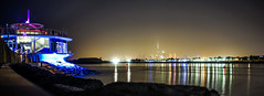 360 Dubai (CCaroDD) Tags: zeiss 35mm long exposure dubai sony 360 khalifa fe a7 burj