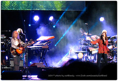 Yes - Gran Teatro GEOX, Padova (zioWoody) Tags: white yes squire howe downes alanwhite geox davison stevehowe chrissquire geoffdownes jondavison granteatrogeox teatrogeox lastfm:event=3623142