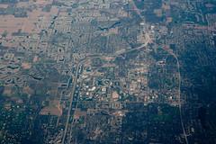 CV503 Flight from PHL to STL (listentoreason) Tags: city canon scenic favorites engineering urbanplanning aerialphotograph ef28135mmf3556isusm score25