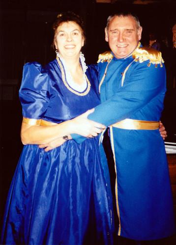 2007 Cinderella 19
