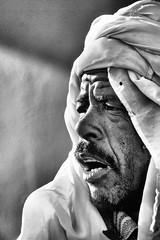 Marokko (W_von_S) Tags: africa portrait face blackwhite gesicht sony morocco berber maroc afrika imazighen marokko personen afrique a700 schwarzweis arfoud wvons