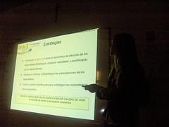 Presentaciones de Alumnos
