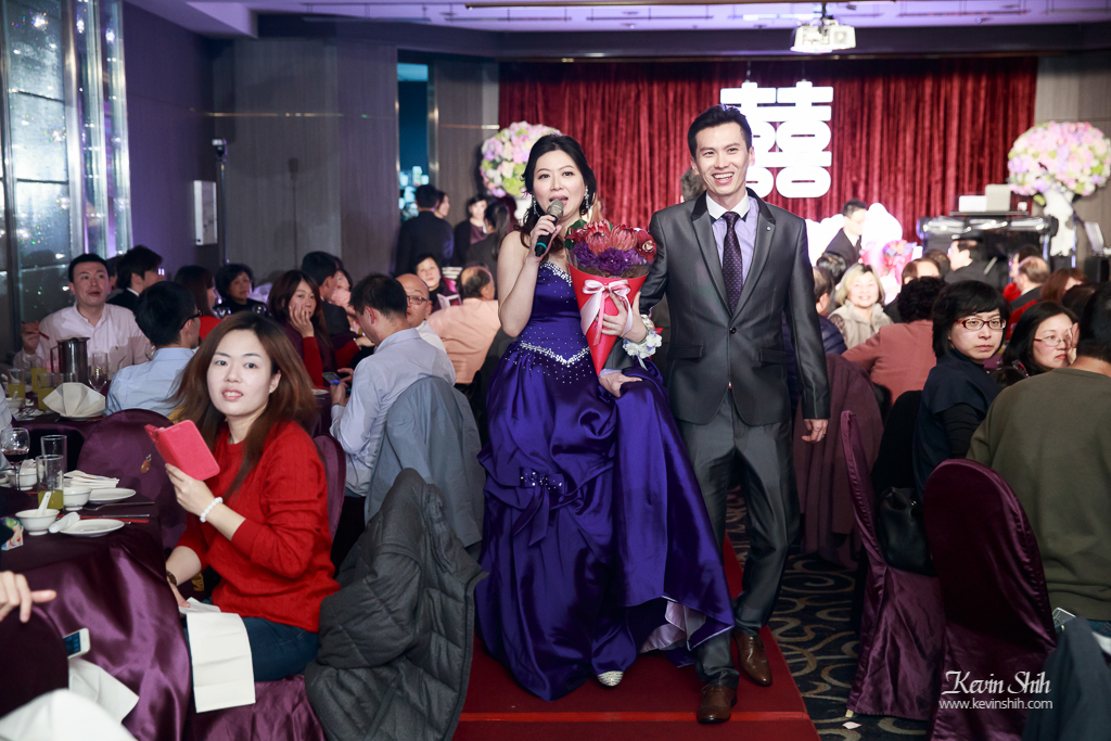 華漾美麗華-婚禮攝影