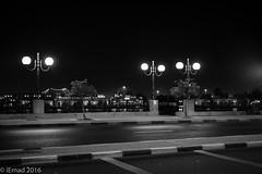 Corniche view by night... (EHA73) Tags: street leica nightphotography travel lights dubai uae streetphotography corniche leicamm aposummicronm1250asph typ246