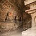 Cavernas esculpidas na rocha