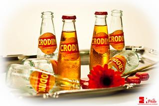 Beverage   Crodino. Zero impegnativo.