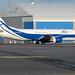 AirBridgeCargo Airlines, VQ-BVF, Boeing 737-46Q SF