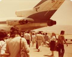 flying to shiraz (reza fakharpour) Tags: old trip family vintage mom freedom iran shiraz iranian 1970s iranair iranians farsprovince   prerevolutioniran mohammadrezashahpahlavi iranbeforetherevolution