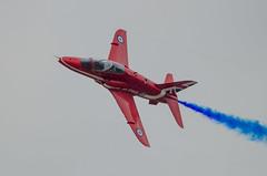 The Reds (John Freckelton) Tags: redarrows fairford riat totterdown internationalairtattoo riat2016