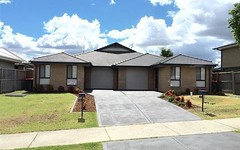 1/5 & 5A Darcy's Circuit, Gillieston Heights NSW