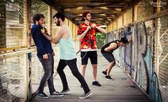 Woodchuck01 (tamara.llenas) Tags: rock punk band pic woodchuck