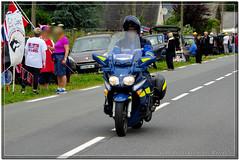 Tour de France 2016 - 3me tape (53) (breizh56) Tags: france tourdefrance2016 pentax gendarmerie