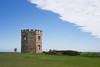 Cloud and barrack (joyceandjessie) Tags: bareisland barrack
