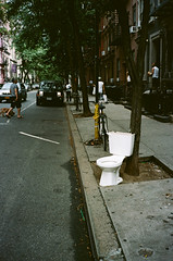 2016 (yo$h bomaye) Tags: bathroom restroom nyc newyork city street photography 2016
