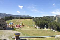 Estaci d'esqui Pal Arinsal 2 (Escursso) Tags: 2016 andorra arinsal massana pal telecabina vacances vallnord ski pistes neu snow