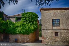 012877 - Medinaceli (M.Peinado) Tags: hdr arquitectura callejn medinaceli provinciadesoria castillayleon espaa spain juniode2016 2016 canoneos60d canon ccby 19062016