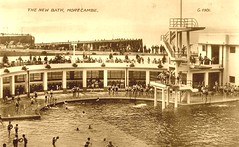 misc2599 (morecambememories) Tags: superswimmingstadium morecambe baths swimmingstadium