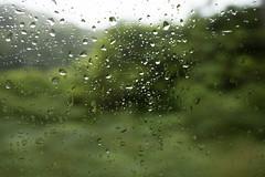 Connemara weather (arripay) Tags: ireland green galway window rain connemara raindrops