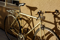 _MG_1331.jpg (CopyCatFilms) Tags: moto motobecane singlespeed bicycle mirage vintage