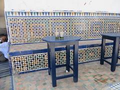 Rabat kasbah des Oudaya_0600 (JespervdBerg) Tags: holiday spring 2016 africa northafrican tamazight amazigh arab arabic moroccanstyle moroccan morocco maroc marocain marokkaans marokko rabat qasbah kasbah qasba oudayas oudaias