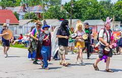 2015 Doo Dah Parade (Eridony (Instagram: eridony_prime)) Tags: columbus franklincounty ohio victorianvillage parade doodahparade