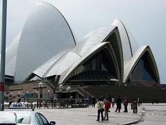 OPERA HOUSE, SIDNEY, AUSTRALIA (Gary Post) Tags: australia operahouse sidney