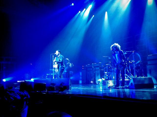 Lenny Kravitz - LLR 20(09) - Zénith, Montpellier (2009)