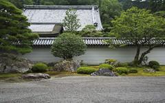 Nanzen-ji Hojo Rock Garden  (Patrick Vierthaler) Tags: nanzenji hojo houjou rock garden stone summer sommer steingarten garten japanese japanischer teien            zen kyoto sakyo sakyoku