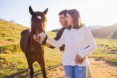 Noivando - Samanta e Arthur