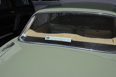 A fellow JEC member! (Pim Stouten) Tags: jec jag jaguar series xj xj6 classic car wagen limo limousine saloon sedan kar vehicle macchina vhicule pkw