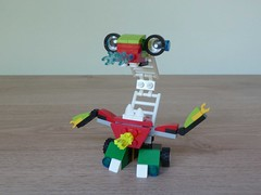 LEGO MIXELS HYDRO DRIBBAL MIX or MURP? Instructions Lego 41565 Lego 41548 (Totobricks) Tags: lego mixels hydro dribbal mix murp instructions legomixels series8 series6 mcfd glorpcorp lego41565 lego41548 41565 41548 howto build make totobricks