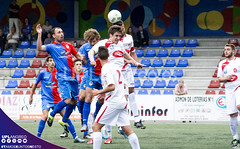 UPL 16/17. 3 Div. UPL-TIN. DSB1626 (UP Langreo) Tags: futbol football soccer sports uplangreo langreo asturias tineo cdtineo