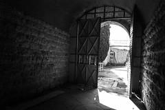 Abandoned Fort Pozzarello (IDID LD) Tags: canon300d fortepozzarello abandonedfort abandoned fort pozzarello portosantostefano maremma esplorazione exploration decay ruins rovine grosseto militarybase basemilitare