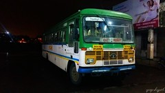 Mumbai - mahabaleshwar (yogeshyp) Tags: msrtc