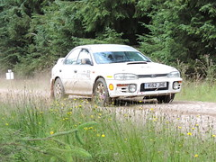 Grampian Stages Rally 2016 (RS Pictures) Tags: src scottish rally championship coltel grampian stages stage 2016 durris ss forest forestry road track special ss6 2 subaru impreza wrc motorsport auto