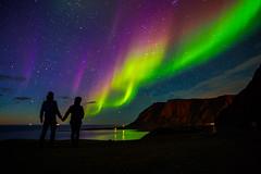 Aurora (pixelthon) Tags: aurora borealis iceland travel night stars light northern lights