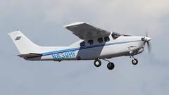 Cessna P210N Centurion N839HF (ChrisK48) Tags: 1980 210 aircraft airplane centurion cessnap210n dvt kdvt n839hf p210 phoenixaz phoenixdeervalleyairport