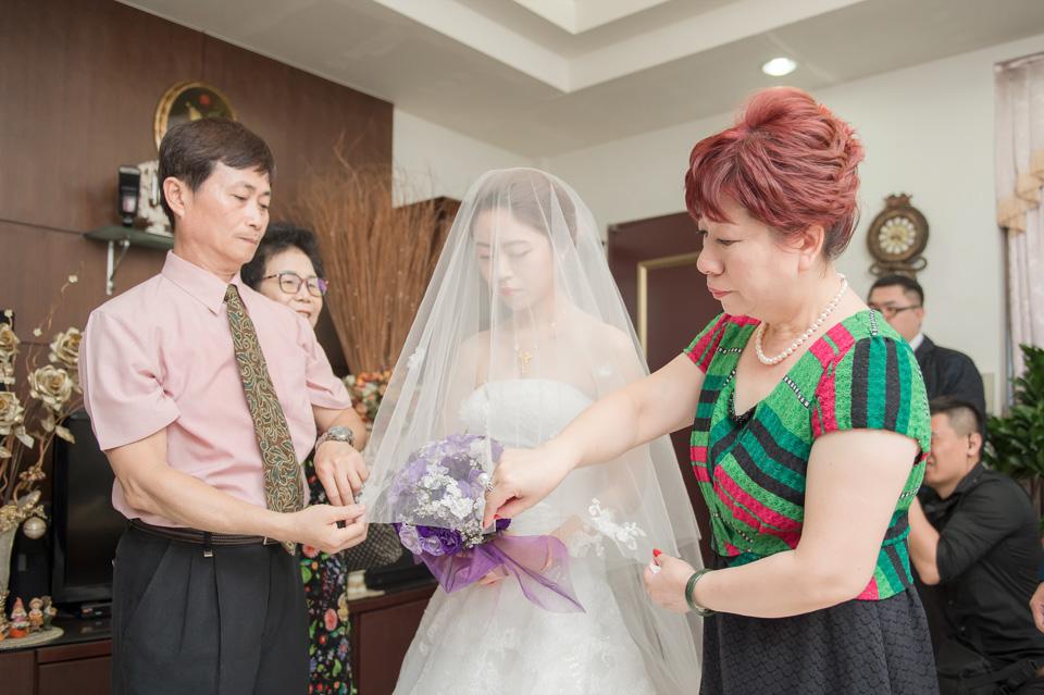 台南婚攝 桂田酒店 婚禮紀錄 G & S 046