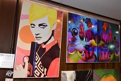 Ten-Diez Creative Art Awards (kirbycolin48) Tags: tendiez creativeartawards adeje tenerife