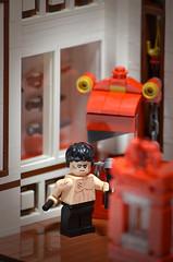 BL Vert 5 (Klikstyle) Tags: lego brucelee enterthedragon vignette movie guillotine